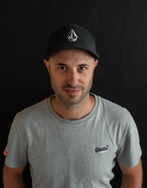 Peter Gašparík